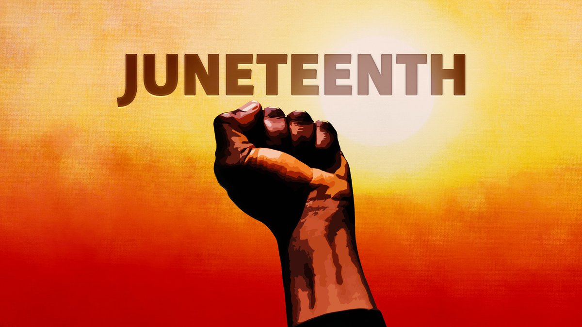 """Buffalo County employees get Friday off in observance of the newly declared """"Juneteenth"""" holiday."""