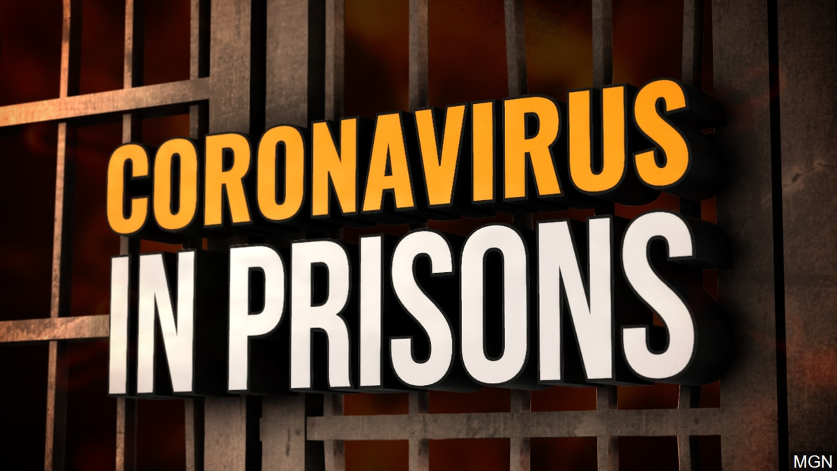 The Coronavirus in Prisons