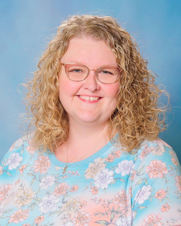 Teacher of the Year for sixth through twelve grade.