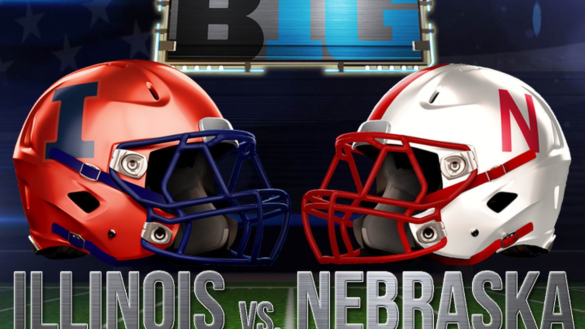 The Big Ten Conference has announced game times and television designations for upcoming...
