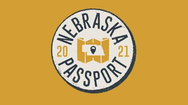 70 stops have been selected for the 2021 Nebraska Passport Program.