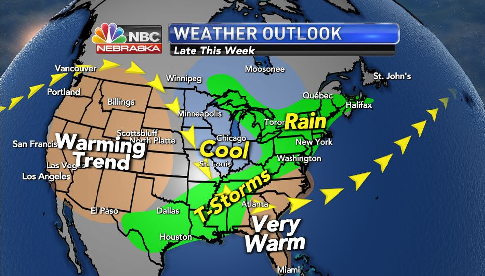 KNOP WEATHER OUTLOOK 4-28-2021