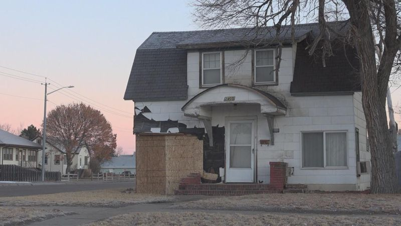 The North Platte Police Department is investigating a Saturday morning that left a home with...