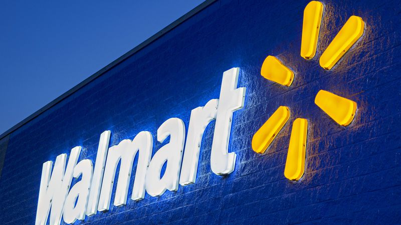 Wal-Mart will open back up Thursday at 7 am.
