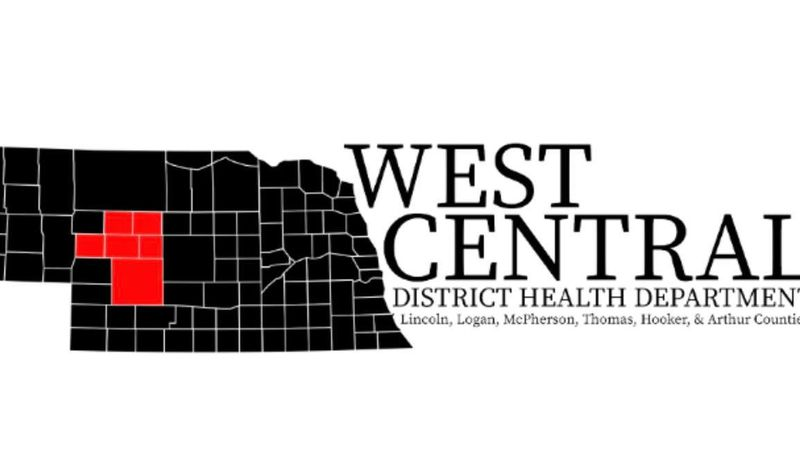 The West Central District Health Department needs you to check your email.