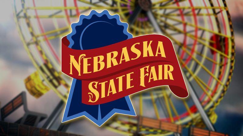The 2020 Nebraska State Fair begins at 8 a.m. on Friday at Fonner Park.