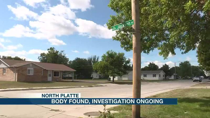 Body Found, Investigation Ongoing