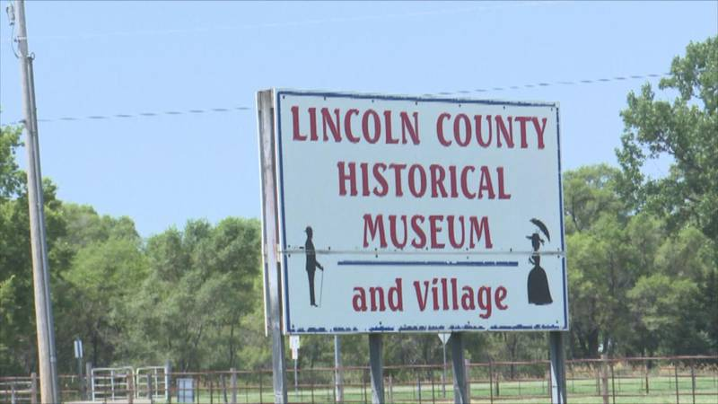Lincoln Country Historical Museum hosts Relay for Life of the Plain's Christmas in July