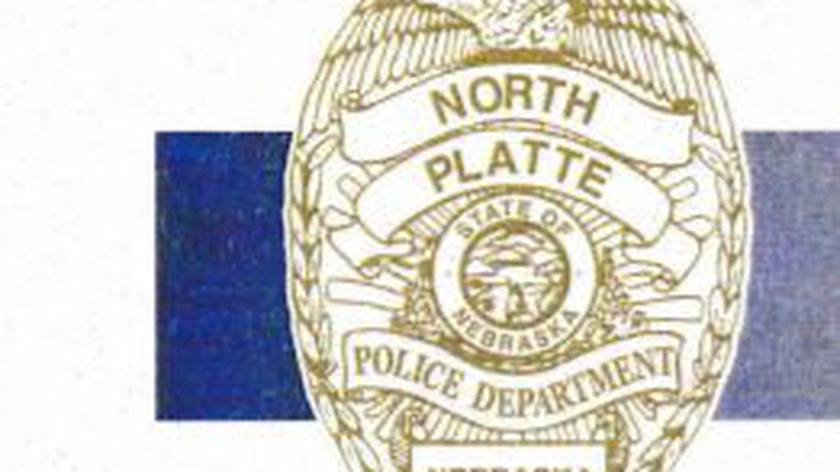 North Platte Police Department on NEBRASKAland Days.