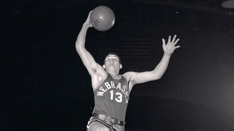 The Nebraska men's basketball program lost one of its legendary performers with the recent...