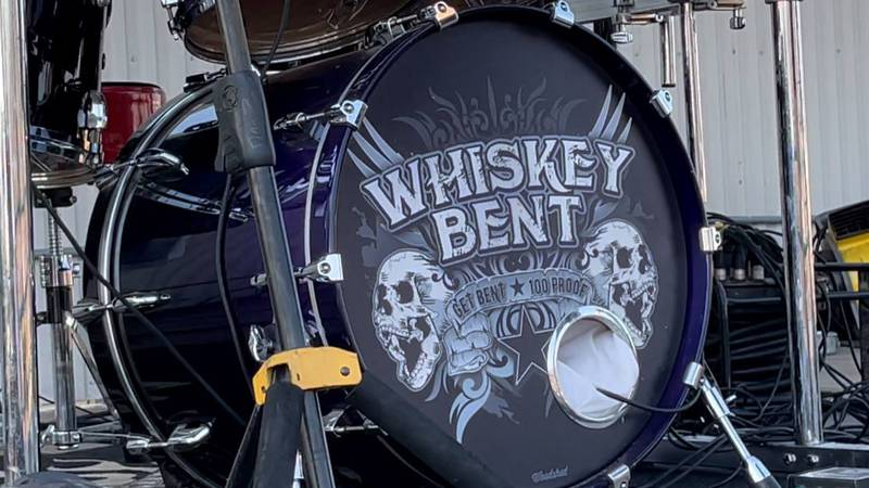 Tim Zach and Whiskey Bent