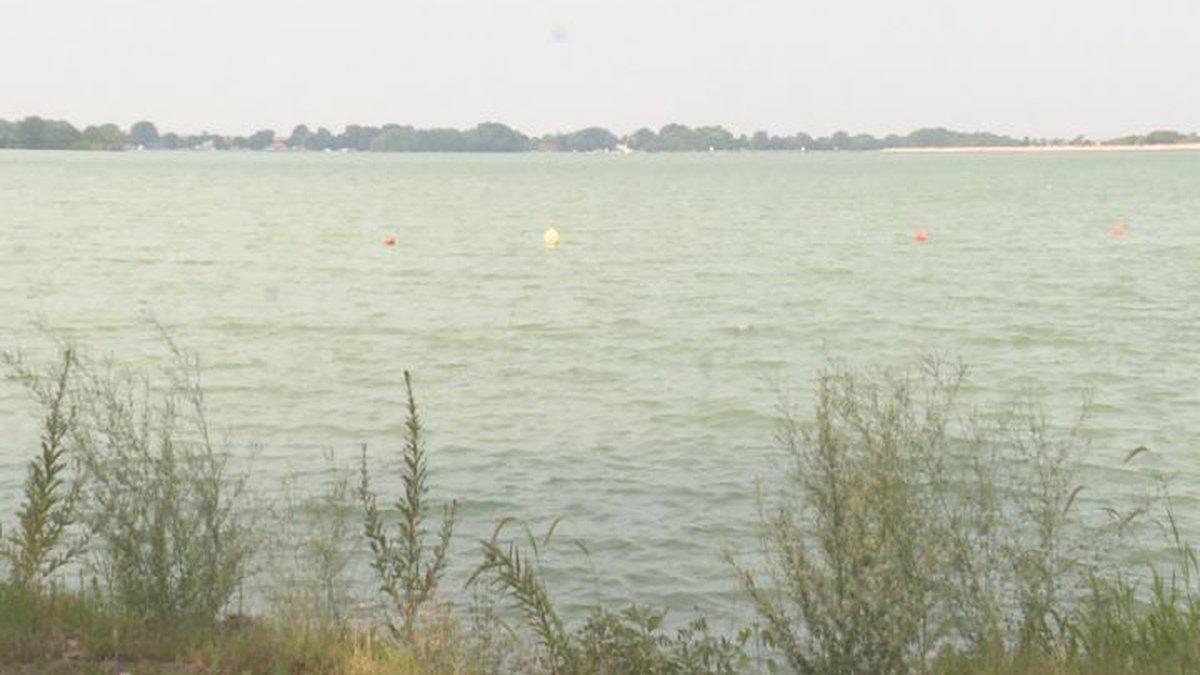 Lake Maloney in North Platte