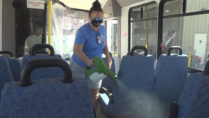 North Platte Public Transit to raise rates and expand service route Oct. 1