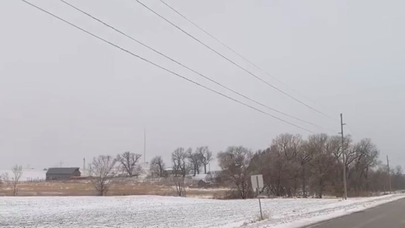 Custer Public Power District experiencing mechanical issues after rolling blackout, Tuesday....