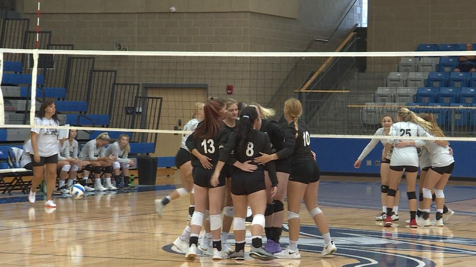 Wild West All-Star Volleyball Classic held in McCook