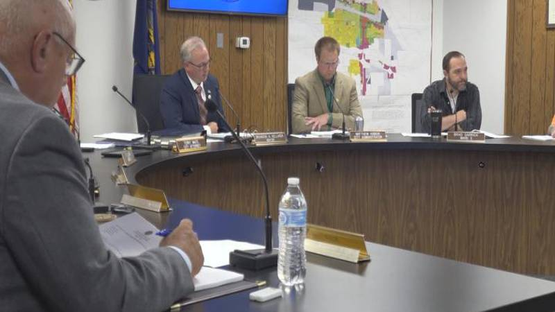 Two major development proposals advance to the next stage after the North Platte City Council...