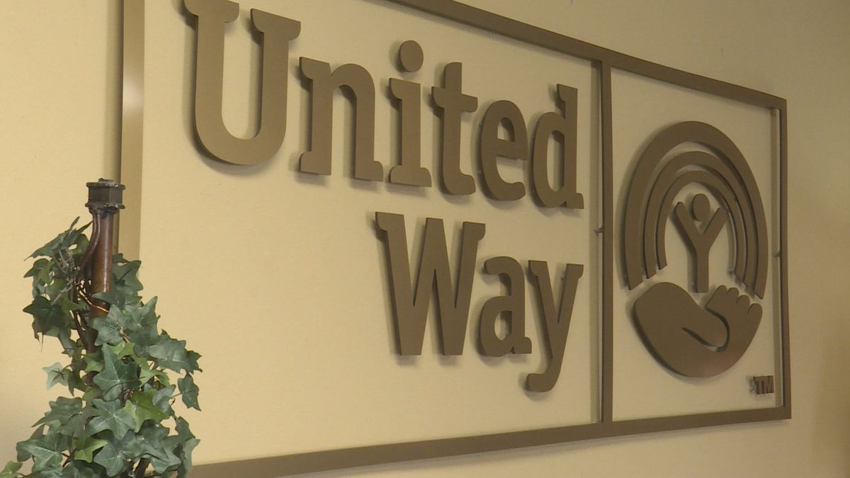 The United Way is raising money for their partners with a virtual talent show.