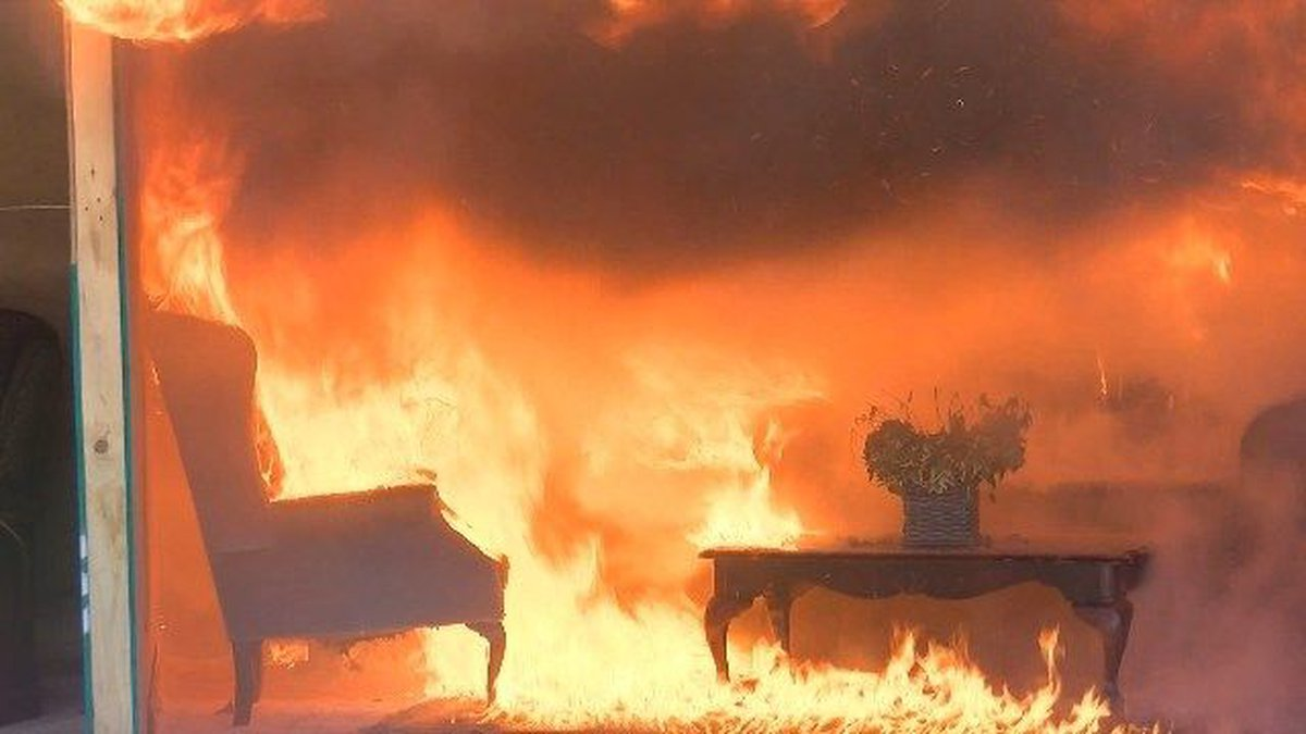 Fire Demo Web Extra