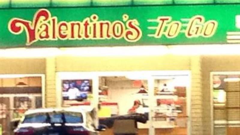 Valentino's To-Go