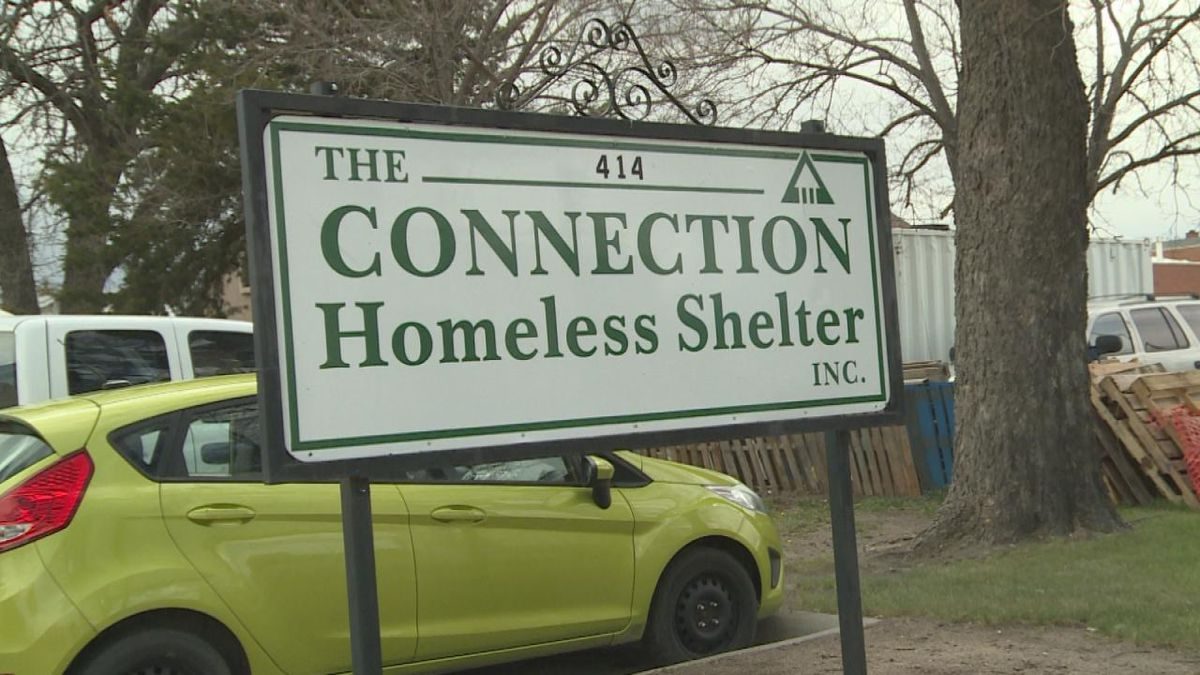 Connection Homeless Shelter is not taking new residents to keep everyone who is there healthy. They created isolation rooms for at risk clients and anyone who may show symptoms. Residents temperature and symptoms are screened twice a day.