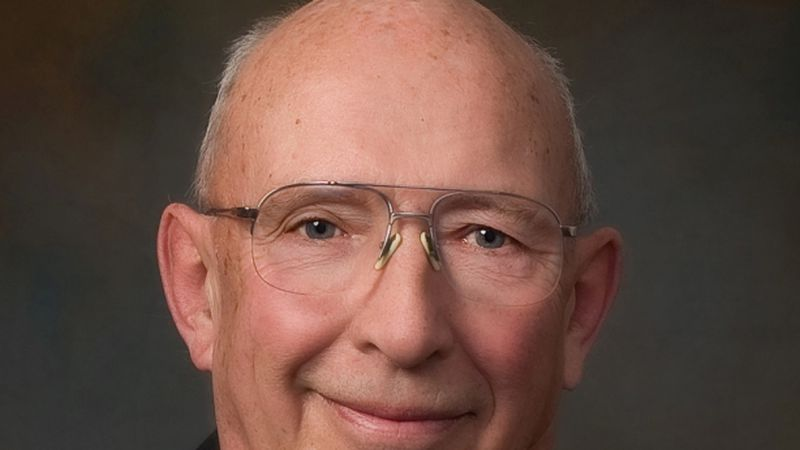 Louie Stithem of Broken Bow has been selected to receive this year's President's Award from NPCC.