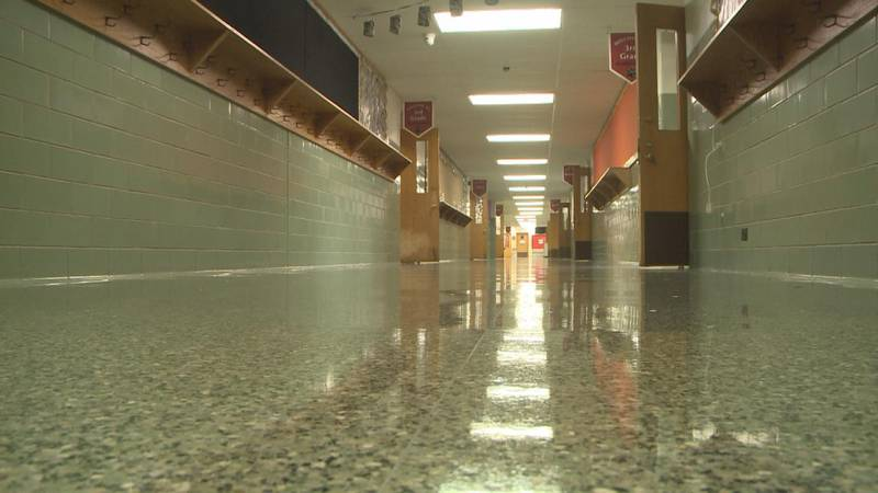 The North Platte Public Schools has released its official ten page return to school plan and is...