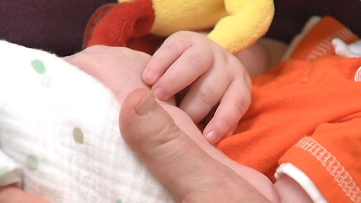 The Social Security Administration has released its annual list of top baby names.