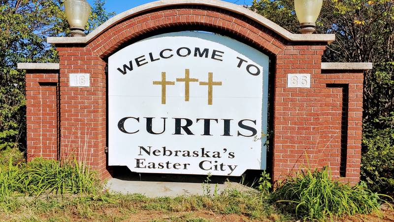 City of Curtis