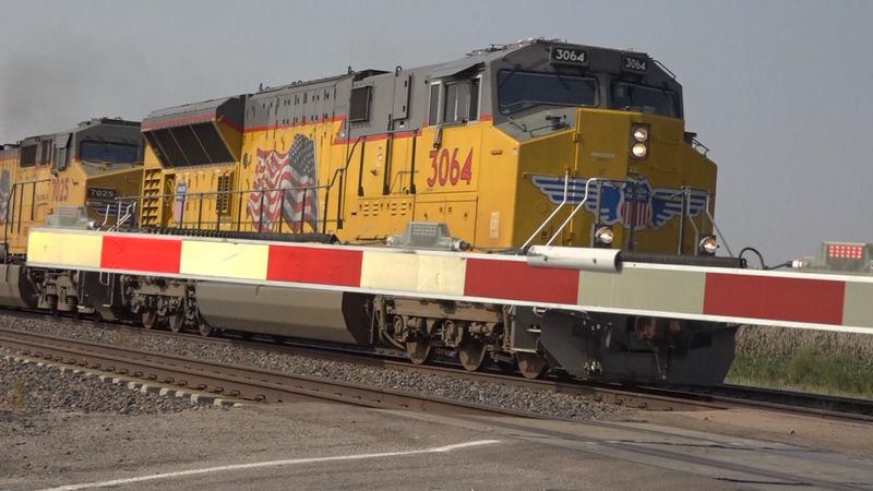 Operation Clear Track is a week-long campaign aimed to raise awareness of the need for rail...