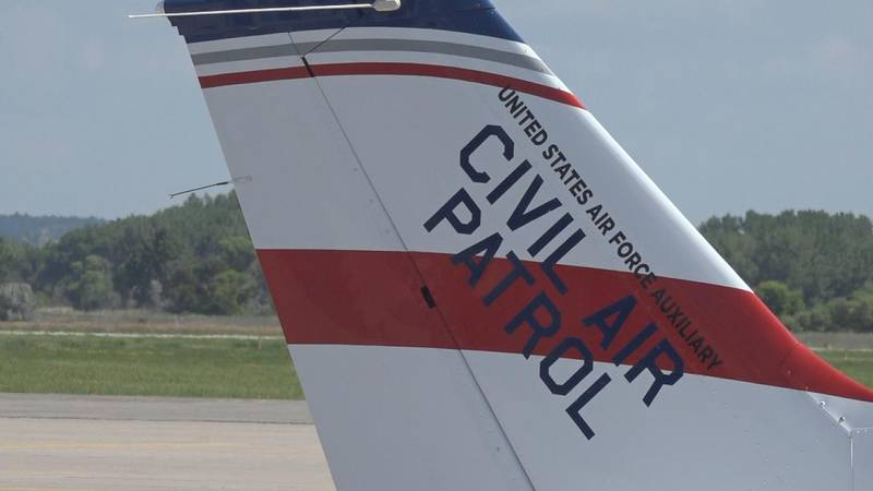 Civil Air Patrol is an auxiliary of the United States Air Force.